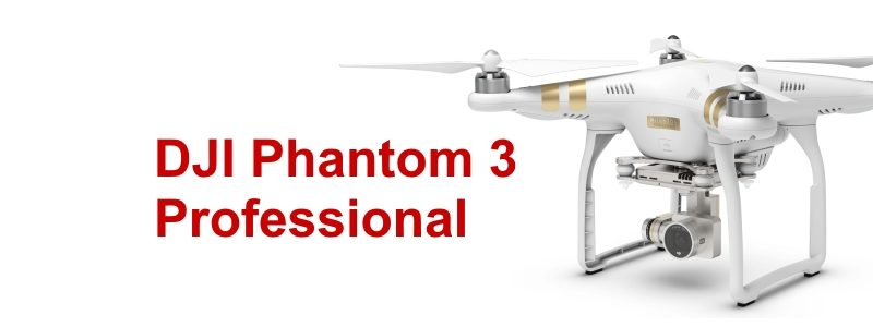 DJI - Phantom 3 Professional - Firmware Update - V1.1.9