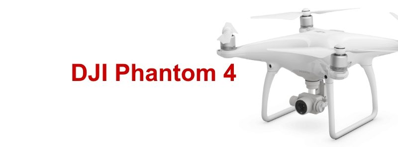 DJI - Phantom 4 - Firmware Update - V1.0.0288