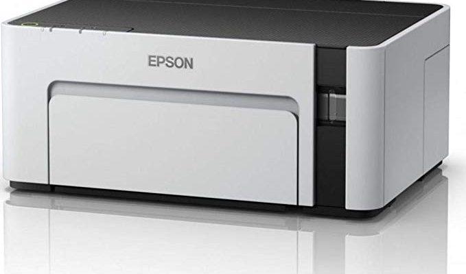 Epson EcoTank ET-M1100 EcoTank Schwarzweißdrucker