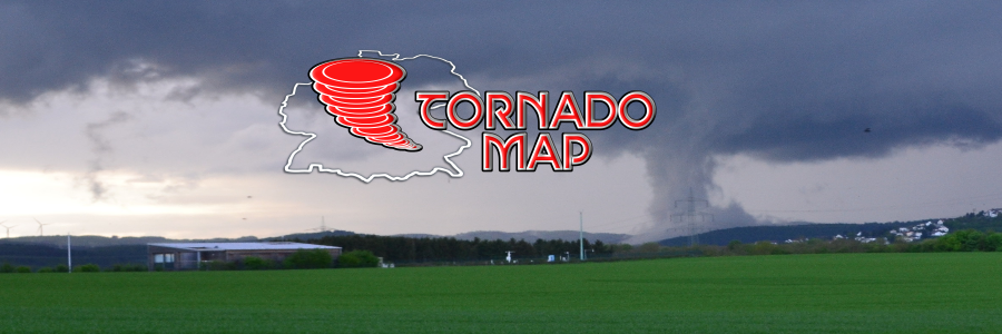 Tornado Map Version 4.2.1