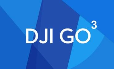 DJI GO App - iOS Update - V3.1.38