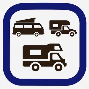 park4night Wohnmobil and Van