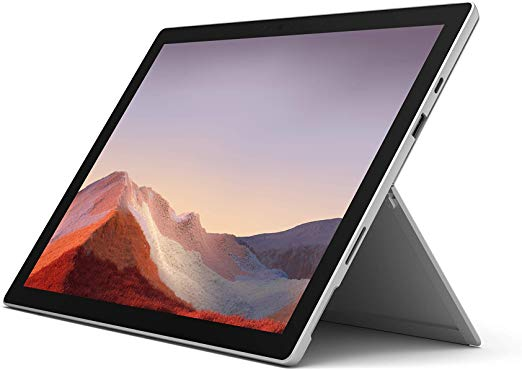Microsoft Surface Pro 7 256GB mit i7 & 16GB - inkl. Cover + Pen