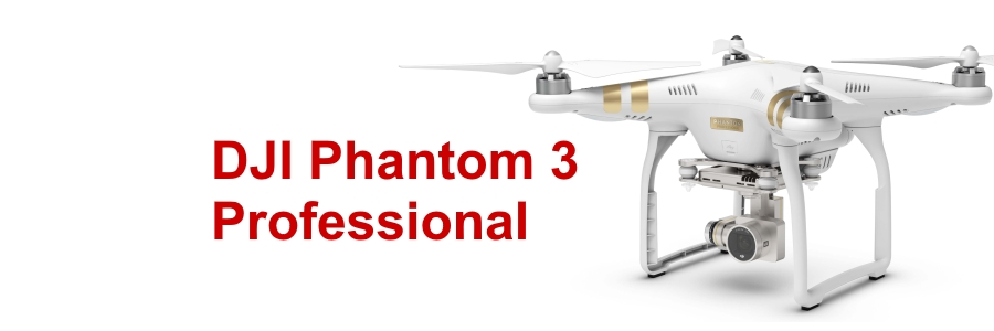 DJI - Phantom 3 Professional - Remote Controller Update - V1.8.0