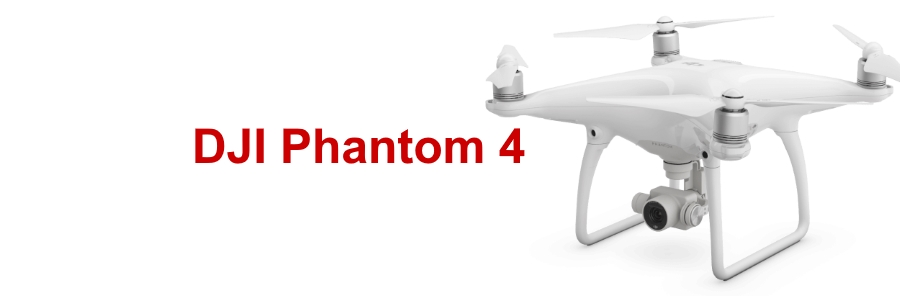 DJI - Phantom 4 - Firmware Update - V1.1.301
