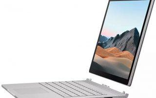 Microsoft Surface Book 3 13,5